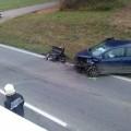 Verkehrsunfall - 24.11.2014