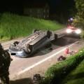 Verkehrsunfall - 16.05.2017